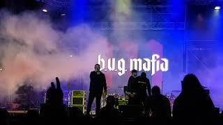 B.U.G. Mafia live, cea mai romantica piesa😁