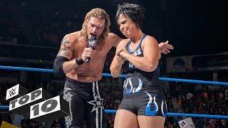 WWE Top 10 despidos