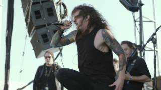Miss May I - Relentless Chaos (Live at So What?!)