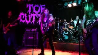 Toecutter Victory LIVE @ DV8