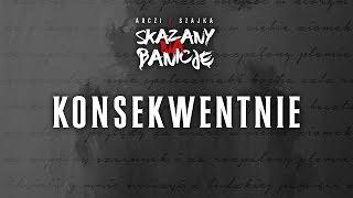Arczi $zajka ft. Siupacz, Żabol - Konsekwentnie