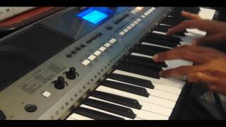 Música de Suspense Requiem for a dream Piano String Cover