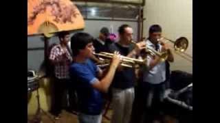 Gustavo Dominguez y La 23 (Pienso en ti)