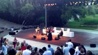 Ana Moura ao vivo da Gulbenkian 5-6-2013! Lisboa Live