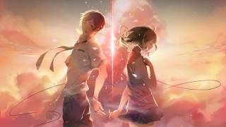 Nightcore - Live Forever 【Third Party】