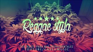 BASE DE RAP  - REGGAE STYLA  - HIP HOP REGGAE INTRUMENTAL