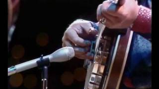 Duelling Banjos (Live 1973) Eric Weissberg And Deliverance HD