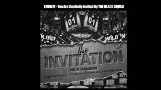 Nick Cannon - The Invitation (Eminem Diss) (feat. Suge Knight)