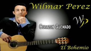 Wilmar Perez - corazon quemado