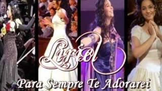 Liriel Domiciano E Renascer Praise  - Para Sempre Te Adorarei