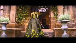 Cenerentola -- L'arrivo della matrigna - Clip dal film | HD