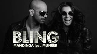Mandinga feat. Muneer - Bling (HD) (HIT 2013)