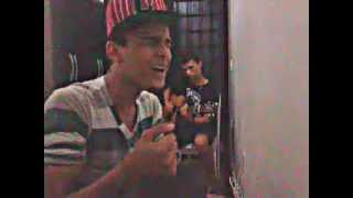Weslley Barreto - Longe Daqui ( Munhoz & Mariano Feat.Luan Santana) Cover