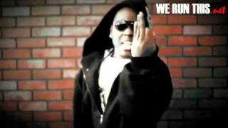 Ace Hood - I`m Raw (Official Music Video) @therealacehood @MrEofRPSFam