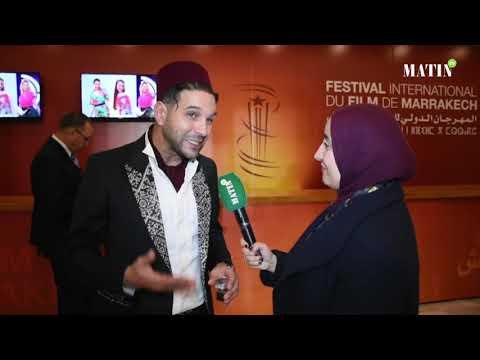 Video : Anas El Baz deviendrait aussi chanteur