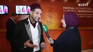 Anas El Baz deviendrait aussi chanteur
