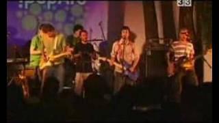 Mazoni - La Granja De La Paula live @ PopArb 2006