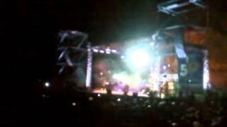 Mario Biondi Live 2012 Jazz in Laurino