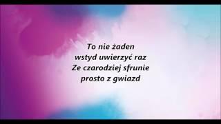 Majka Jeżowska - Marzenia się spełniają (Mini Karaoke Crystal Key)