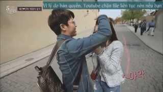 [Vietsub] 5 Days Of Summer Ep 02 - Hong Jinho & Lady Jane (cut)