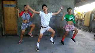 Boom Boom Dance Cover   Team MOS width=
