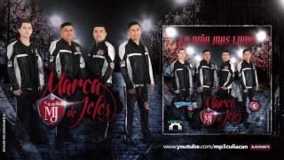 Marca De Jefes Ft. Los Nuevos Rebeldes - Juanito Esparragoza (Estudio 2016)