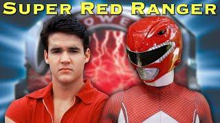 FAN FILM: Super Red Ranger - feat. Austin St. John [Power Rangers]