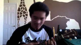 J. Cole ft. Lee Fields and the Expressions - Ladies (cover)