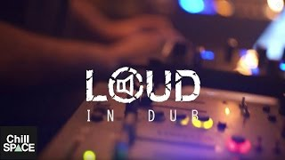 LOUD in DUB Live @ White Noize / The Block, Israel 2016