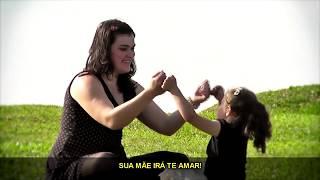 DIA DAS MÃES ♫     Paródia TE ESPERANDO - Luan Santana    Clipe