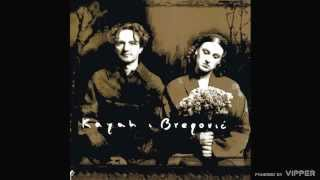 Goran Bregović & Kayah - Byilam roza (A rose was I) - (audio) - 1999