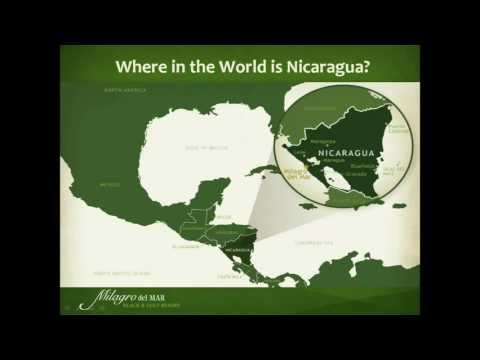 """Information Seminar: Nicaragua is NOT """"the New Costa Rica."""" Nope, Nicaragua Offers Much, Much More"""