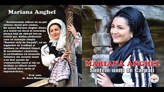 Mariana Anghel-Drag mi-i muntele și stâna(Official Video) NOU 2014