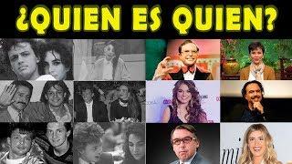 Luis Miguel la Serie ¿Quién es Quién? – Parte 2
