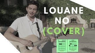 Louane No cover - Accords -  Guyno Music