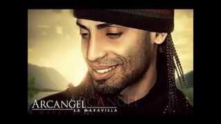 Capea El Dough  - Arcangel (2014)