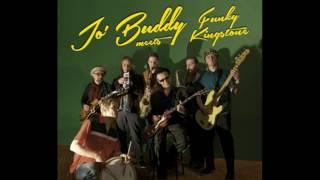 Joy Of Life - Jo' Buddy meets Funky Kingstone