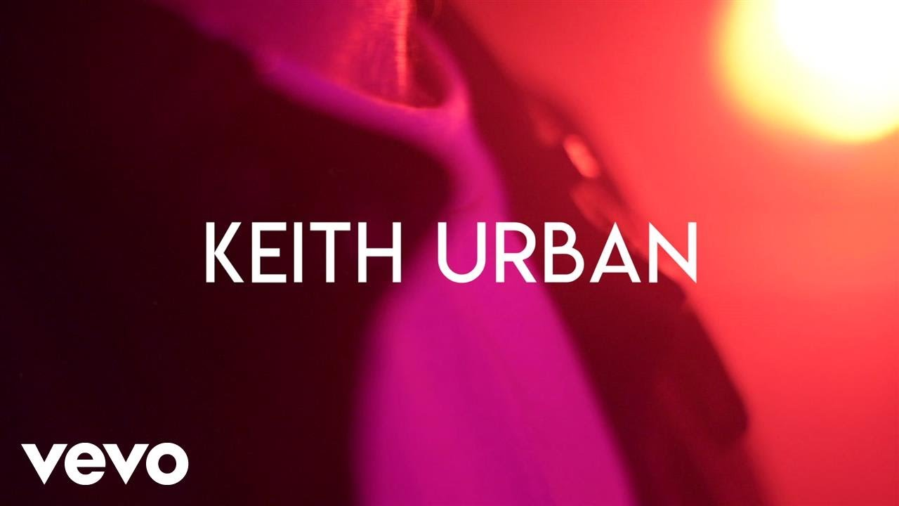 When Is The Best Time To Sell Keith Urban Concert Tickets December 2018