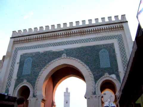 Call to Prayer – Fes, Morocco