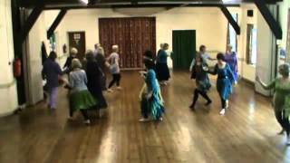 Circle Dance   Alegria   YouTube