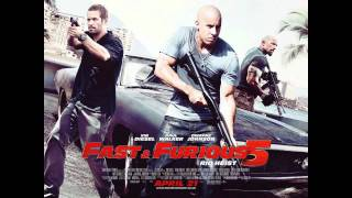 Fast Five-Desabafo/Deixa Eu Dizer -- Marcelo D2/Claudia