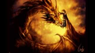 Nightcore The Dragon Born Comes