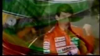Ayrton Senna Tributo 15 anos