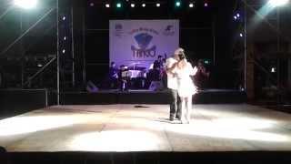 Marcela y Gabino Boogie Woogie  LA GRAN MILONGA DE AV DE MAYO 2013