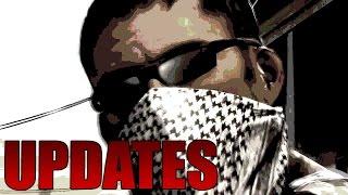 Updates (CSGO rap)