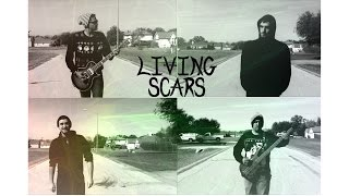 Living Scars - God Rest Ye' Merry Gentlemen (Official Music Video)