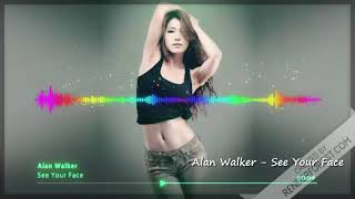 Alan Walker -  See Your Face (ft. Laura)