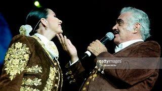Con un Mismo Corazon - Ana Gabriel & Vicente Fernández