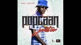 POPCAAN – JUNCTION [RAW] – YARD VYBZ ENT _ YOUNG POW PRODUCTION – 2015