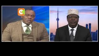 JKL | Miguna Miguna speaks out since he was deported #JKLive